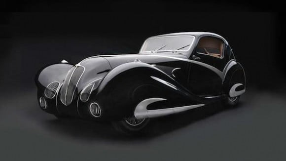 #artdeco - Sculpted in Steel: Art Deco Automobiles and Motorcycles, 1929–1940 - @The ArtWolf Artes & contextos sculpted in steel art deco automobiles and motorcycles 1929 1940