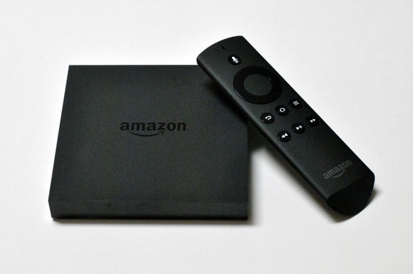 Amazon Set to Transform Fire TV – Adds Shopping Features to It 1