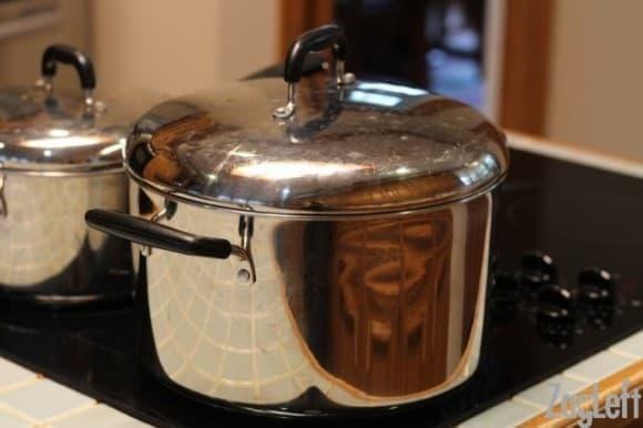 How To Quick-Soak Beans - ZagLeft