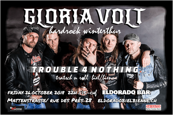 Gloria Volt