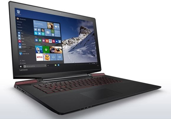 Lenovo Ideapad Y700 17.3 inches