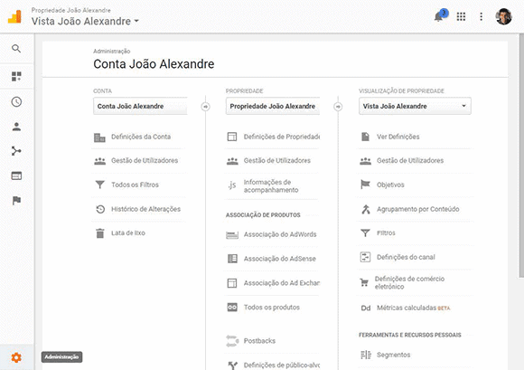 Como instalar Google Analytics no site