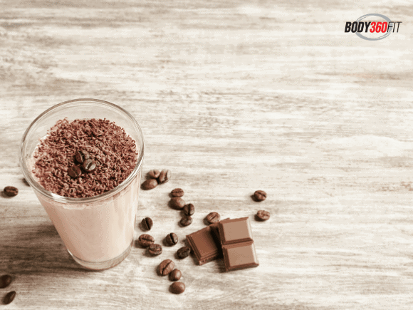 Healthy Protein Shakes & Smoothies E-Book | Body360 Fit