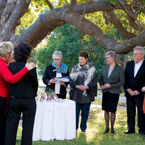 Funeral Celebrants Association of Australia