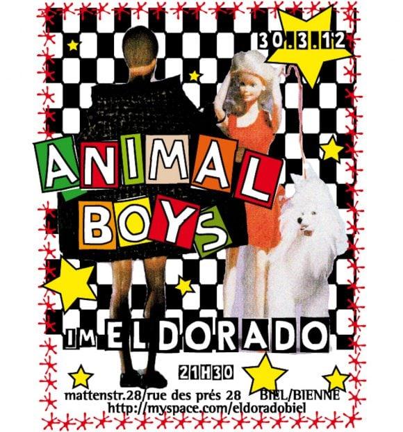 animal boys 2