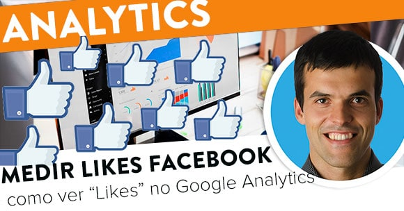 Como ver Likes no Google Analytics