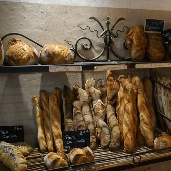 Bakery South of France