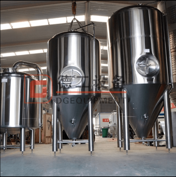 3bbl brewing system