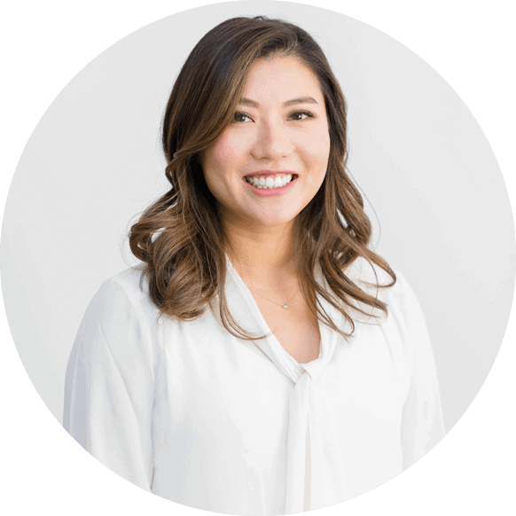 Dr Vivienne Zhang - DDS