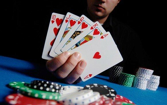 Online gokken nederland