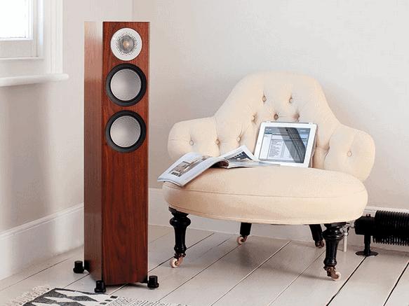 Monitor audio 200 intérieur