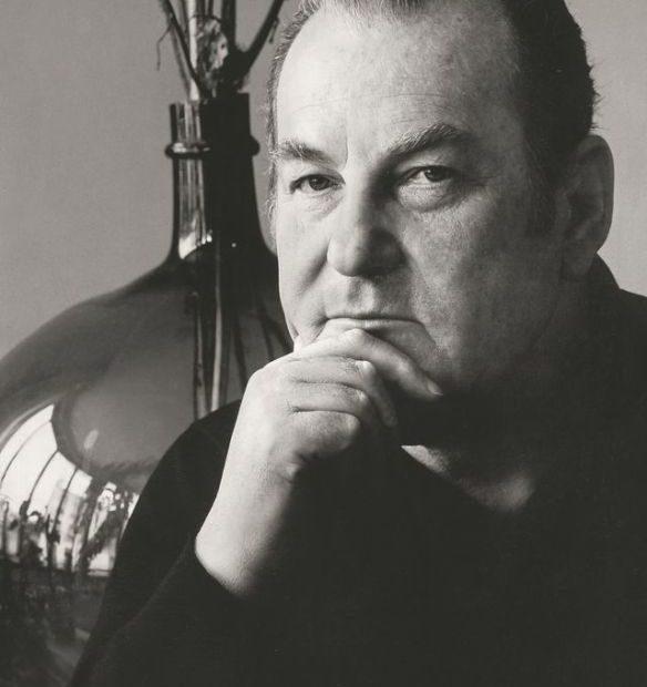 Portrait de Mathieu Matégot