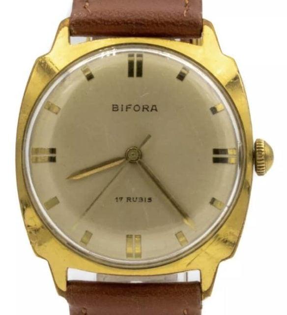 gebrauchte Uhren verkaufen