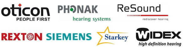 hearing aid brands