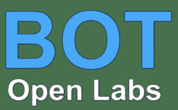 BOT Open Labs logo
