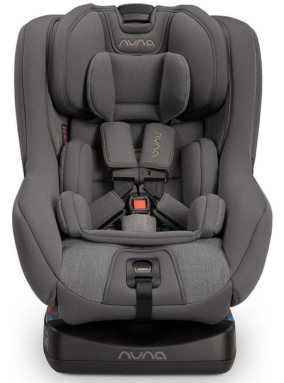 Nuna RAVA Flame Retardant Free Convertible Car Seat - Nordstrom Anniversary Sale car seat deal