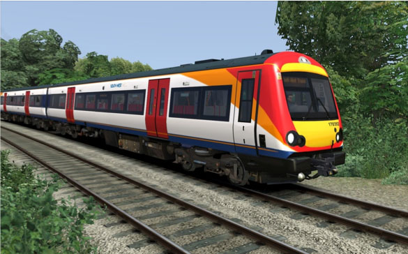 South west trains image