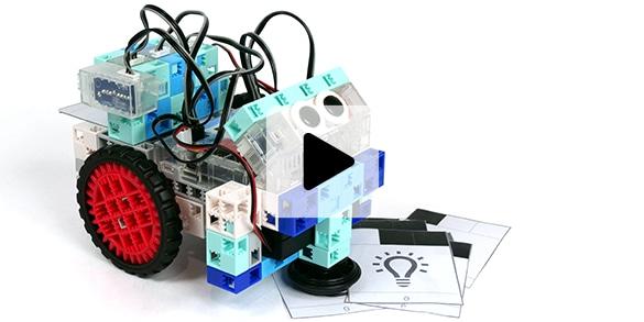 briques carte programmables arduino