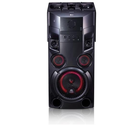 Mejores altavoces de gran potencia - LG OM5560 XBOOM La Bestia