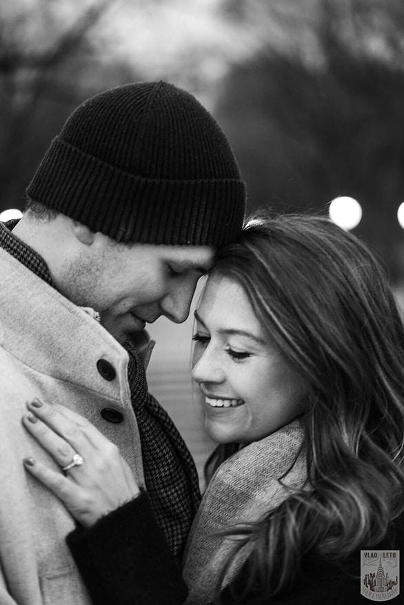 Photo 13 Bow bridge surprise marriage proposal. | VladLeto