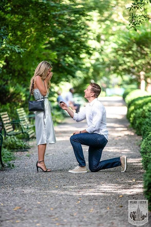 Photo Gramercy Park Proposal | VladLeto