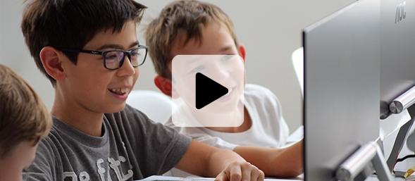 atelier programmation robotique 9-14 ans