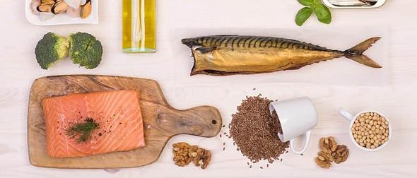 Essential Amino Acids and Fatty Acids