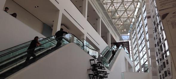 Museo MALBA Palermo Buenos Aires