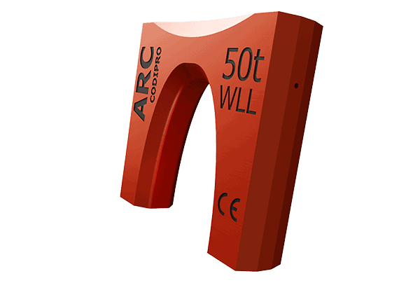 CODIPRO - Lifting point for mould - ARC 50
