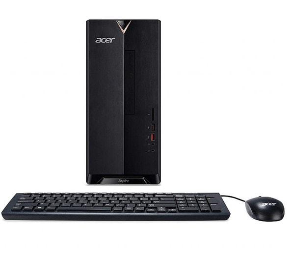 Acer Aspire TC 885 ACCFLi5O Desktop