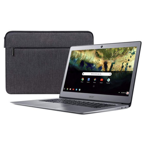 Acer Stylish Chromebook Travel Laptop