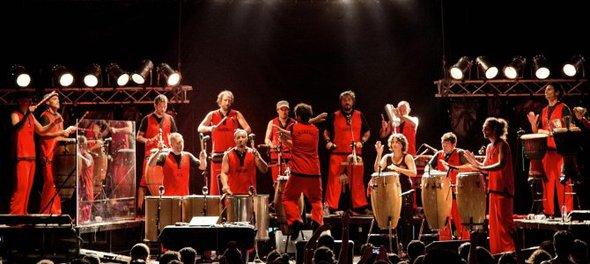 Eventos y recitales en Buenos Aires [Guía 2019]