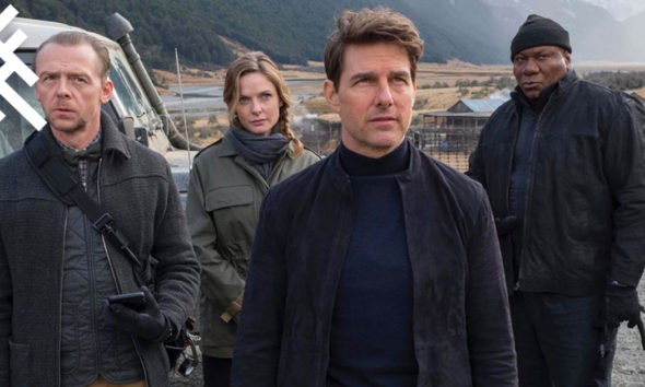 Mission: Impossible 7's Italy Shoot Delayed Due to Coronavirus
