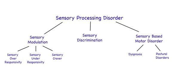 Is Sensory Processing Disorder Real >> What Is Sensory Processing Disorder And How It Might Affect