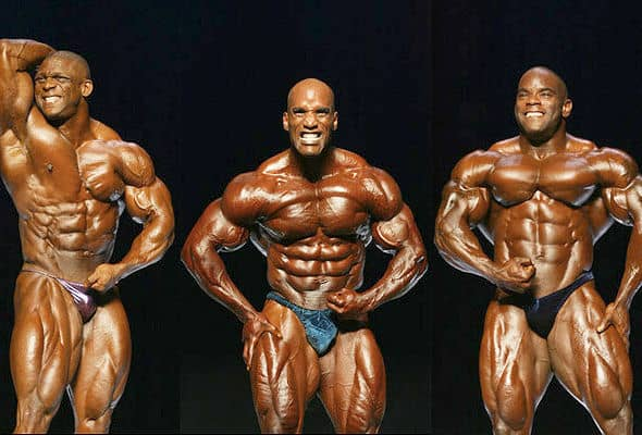 Pro Bodybuilders