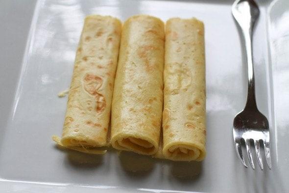 lazy crepes swedish pancakes