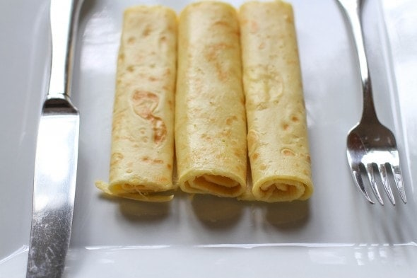 swedish pancakes lazy crepes