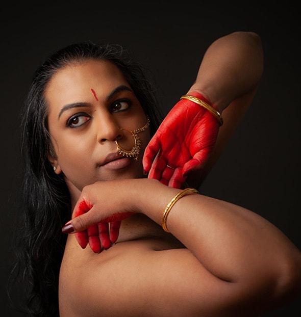 Jaivant Patel in YAATRA