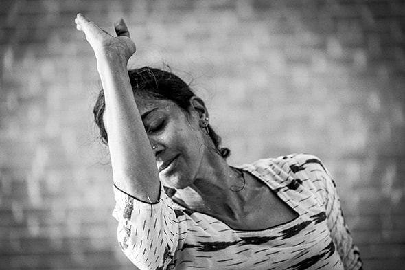 Dance Umbrella Mythili Prakash