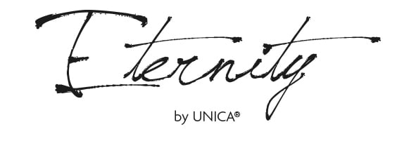 logo eternity by UNICA