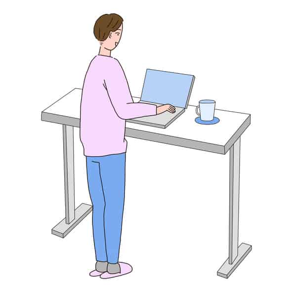 Pneumatic vs Electric Standing Desk Key Differences