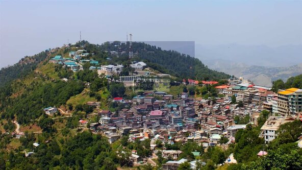 Murree Hotels for sale