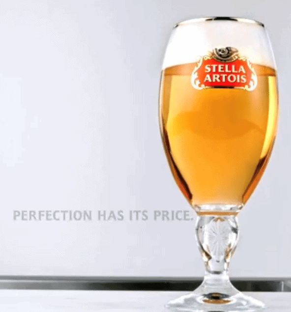 9 Steps to Pouring Stella