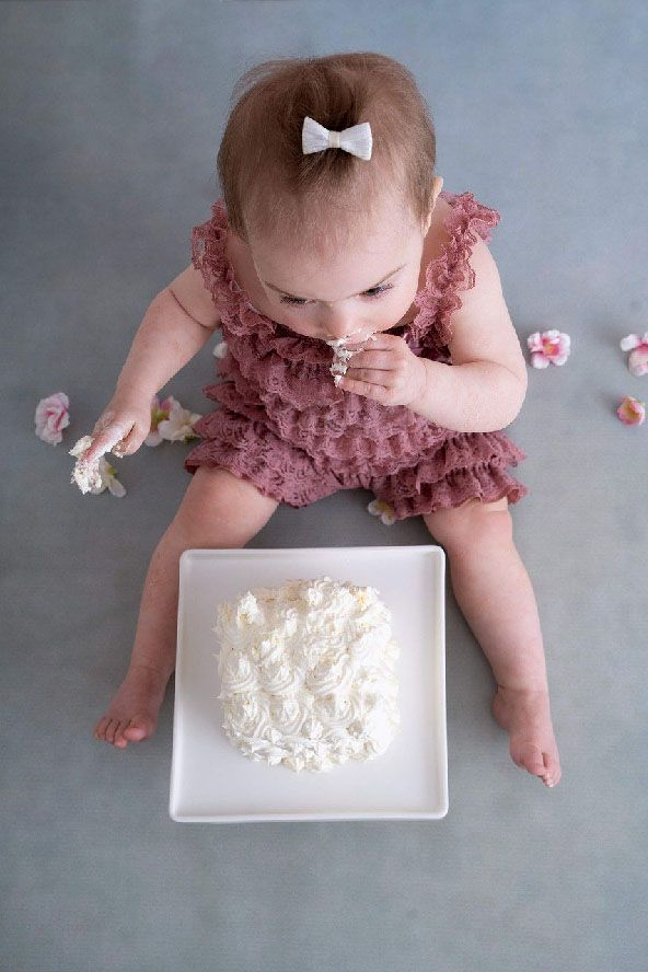 bebe tarta smash cake xisco fuster