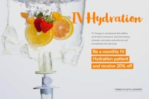 What is IV Hydration. IV Hydration Wellness. Rancho Cucamonga at Gemini Plastic Surgery