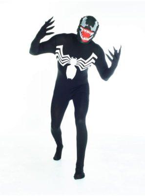 Perfetto costume di Venom