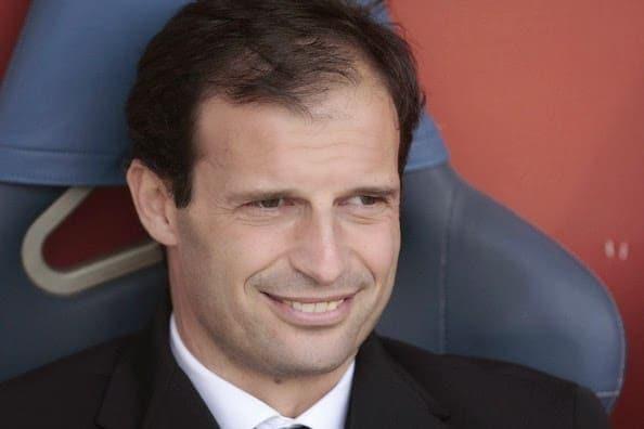 Juventus Napoli e la bugia di Allegri