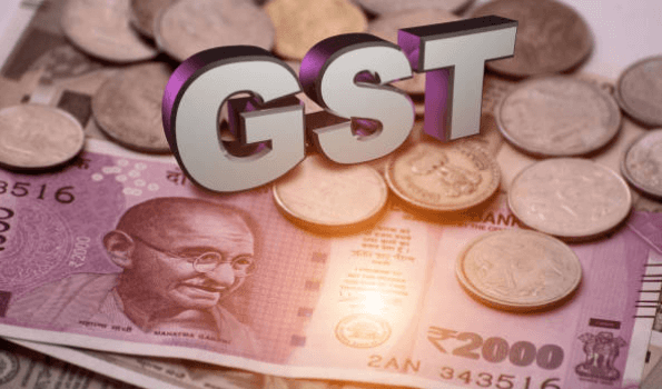 GST Collection for April 2021