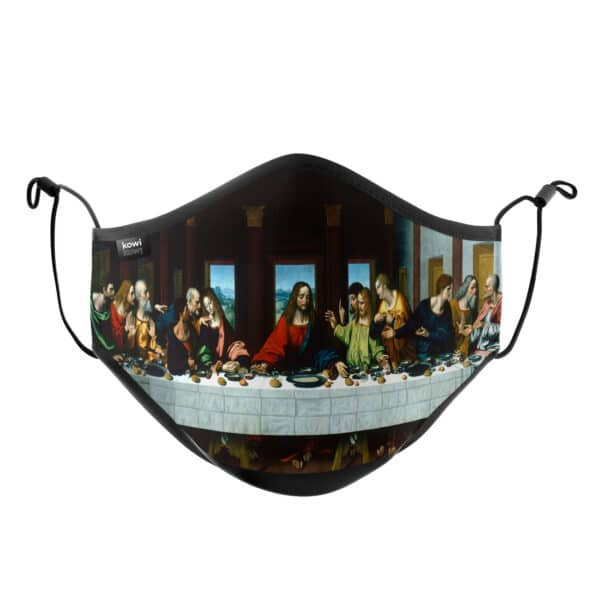01-KowiKowi-The-Last-supper-1506-Marco-d-Oggiono