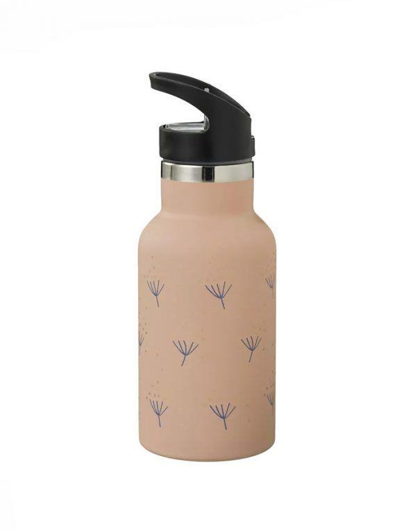 botella cantimplora fresk diente de leon